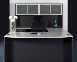 U Shaped Desks With Hutch Office Desk Charming Home Office U Shaped Desk Industrial Office