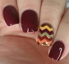 15 easy thanksgiving nail designs ideas 2016 fabulous nail