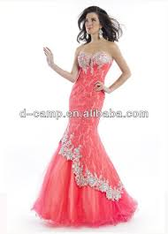free shipping oc 2402 noticeable coral and fuchsia designer