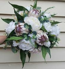 wedding bouquet gift or home decor flowers proteas