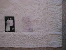 wedding dress quilt wedding dress quilts quilt with us