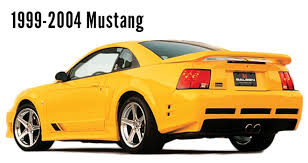 1999 mustang accessories 1999 2004 mustang parts saleen performance parts