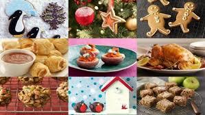 50 kids christmas recipes recipes food network uk
