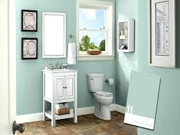 bathroom paint ideas small bathroom wall colors michaelfine me