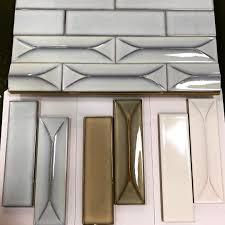 terra ignis ceramic tile series love the 3d pattern of this tile