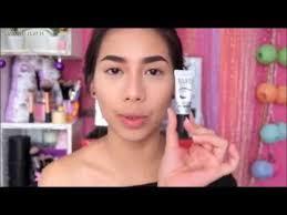 tutorial makeup natural hijab pesta tutorial makeup natural simple 2017 youtube