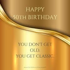 best 25 50th birthday greetings ideas on pinterest 50th