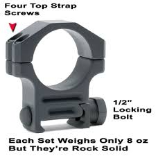 scope rings images 30mm scope rings rifle scope mounts for remington rifles jpg