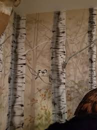 wild spirit creations air brushing by sandy airbrushing wall foliage