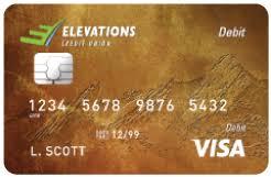 debit cards debit cards elevationscu