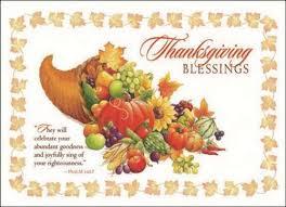 blessings for thanksgiving dinner thanksgiving blessings