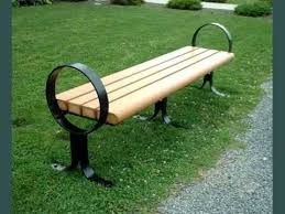 metal benches pic gallery youtube