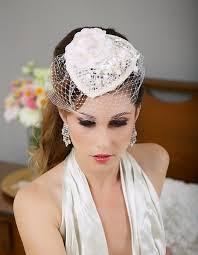 lace headwear best 25 vintage wedding hats ideas on wedding hats