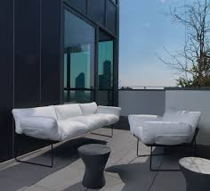 Outdoor Sofas And Armchairs Elisa Outdoor Enzo Mari Driade