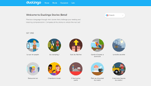 home design story users duolingo adds french and german to its short story library iuvmtech