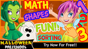 kid games for halloween halloween preschool kids games android apps on google play