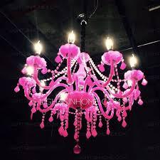 Chandelier Light For Girls Room Beautiful 10 Light Twig Crystal Pink Chandelier For Girls Room