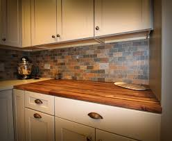 countertops terrific kitchen furniture design with white stained