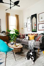 Ideas For Decorating A Small Living Room Colorful Decorating Ideas For Small Living Room