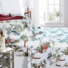 Bird Duvet Covers Bird Bedding Amazon Com