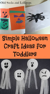 simple halloween craft ideas photo album best 25 halloween art