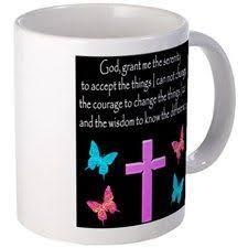 serenity prayer mug serenity travel mug http www maxwellmugs item christian
