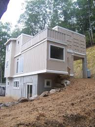 architectures gallery of shipping container house plans full