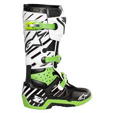 rockstar motocross boots green dirtbiking boots ridin u0027 dirty pinterest motocross