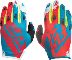 youth motocross gloves 20 10 fly racing youth boys kinetic gloves 998130