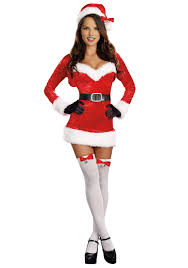 have fun with mrs santa claus costumes this year creative