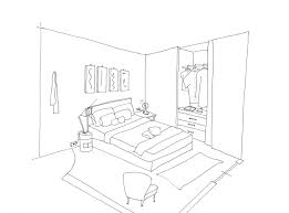 bedroom coloring pages bedroom in the provence style coloring page