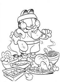 the big sandwich junk food coloring page kids coloring pages
