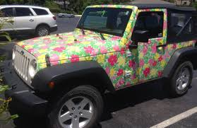 cars jeep wrangler meet the jeep wrangler lilly pulitzer edition