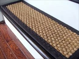 decor beautiful stair tread covers make an elegant addition to