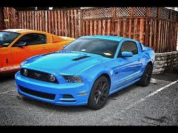 coolest ford mustang best ford mustang exhaust sounds