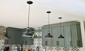 Barn Electric Light Fixtures Featured Customer Kitchen Lights That Blend Rustic U0026 Modern
