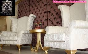 White Armchair Design Ideas Beautiful Chairs Design Ideas For Living Room