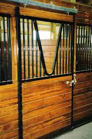 Stall Doors Vaframe