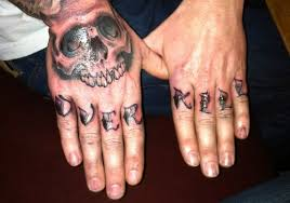 35 nice finger tattoos u2013 desiznworld
