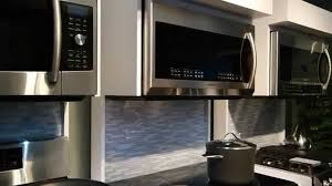 samsung chef collection appliances youtube