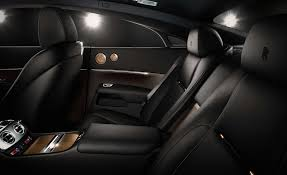 roll roll royce rolls royce announces wraith inspired by music u2013 news u2013 car and
