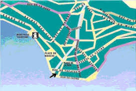 map of montreux switzerland hotel directory and travel information hotel