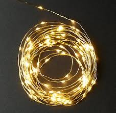 twinkly starry string lights collection rh