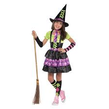 party city halloween costumes catalog girls spellbound witch costume eurocostumes