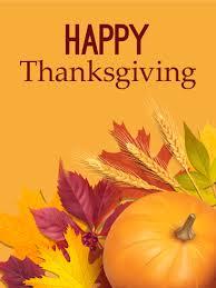 thanksgiving cards happy thanksgiving greetings birthday