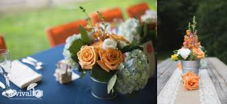Flowers For Weddings 6 Types Of Centerpieces For Weddings We U0027re Kind Of In Love With