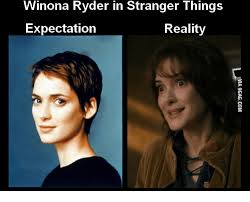 Expectation Vs Reality Meme - stranger things memes expectation vs reality meme 19 wattpad