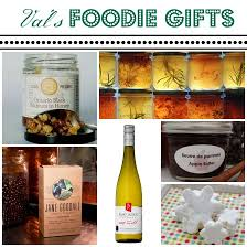 Foodie Gifts Foodie Gifts Val Howes Val U0027s Open Kitchen Foodiepages