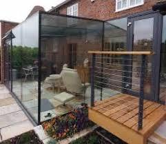 terrasse transparente toiture transparente pour terrasse 11 plaque de toiture