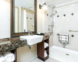 bathroom design nyc amazing 10 accessible bathroom nyc design decoration of hilton